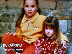 PAT Детская мода, №2/1999. Ярмарка Мастеров - ручная работа, handmade.