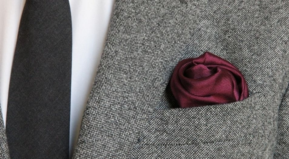 платок в кармашке пиджака картинки павелецкого