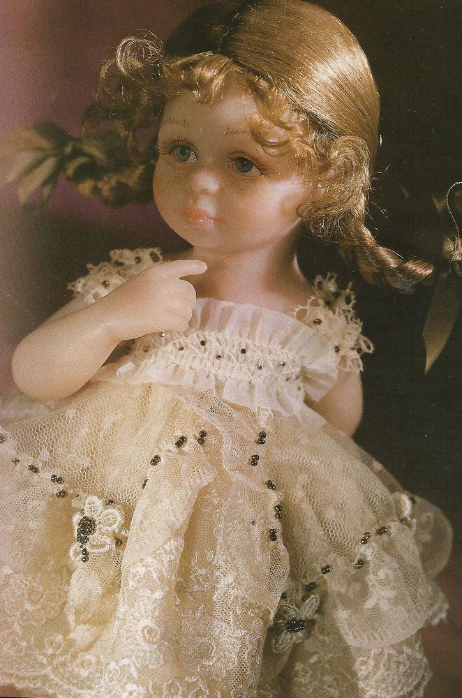 фарфоровые куклы, кукла в подарок