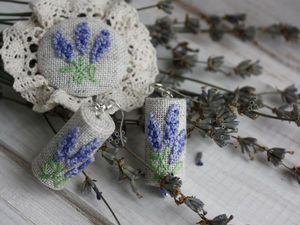 Стихотворно-вышивальный тандем: часть 4 | Ярмарка Мастеров - ручная работа, handmade