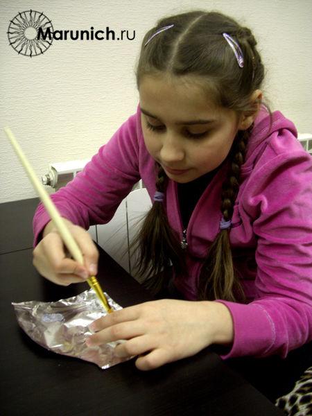 полимерная глина уроки для начинающих, урок для детей полимерная глина, детский мастер-класс по полимерной глине