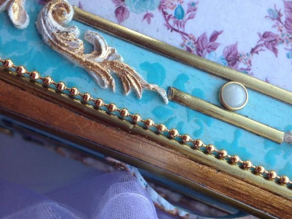 Цепочки для декора   Ярмарка Мастеров - ручная работа, handmade