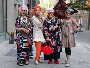 Стиль для женщин в возрасте, или Как не бояться быть собой. Ярмарка Мастеров - ручная работа, handmade.
