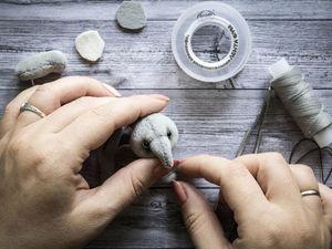 Как я шью своих малышей. Ярмарка Мастеров - ручная работа, handmade.