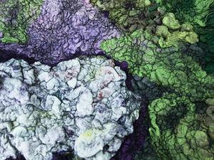 Экспресс-курс по технологии валяния Светланы Болюх + бонус | Ярмарка Мастеров - ручная работа, handmade