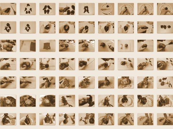 Завтра в продаже МК по Петушильдо!)) | Ярмарка Мастеров - ручная работа, handmade