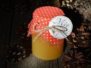 Мёд по 350 рублей за кг!. Ярмарка Мастеров - ручная работа, handmade.