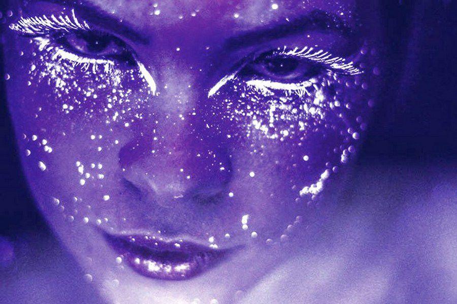 Аметист как он есть, или «Фиолетовый рай», фото № 25