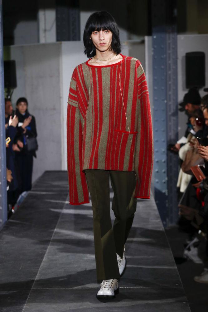 Knitwear Trends Spring-Summer 2018, фото № 4