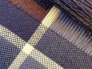 Новый шарф в работе. Ярмарка Мастеров - ручная работа, handmade.