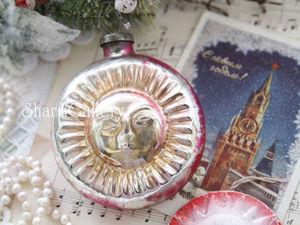 Магазин на каникулах с 30 декабря по 14 января. | Ярмарка Мастеров - ручная работа, handmade
