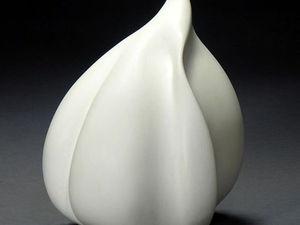 Вдохновляемся природными формами. Чеснок в декоре и интерьере. Ярмарка Мастеров - ручная работа, handmade.
