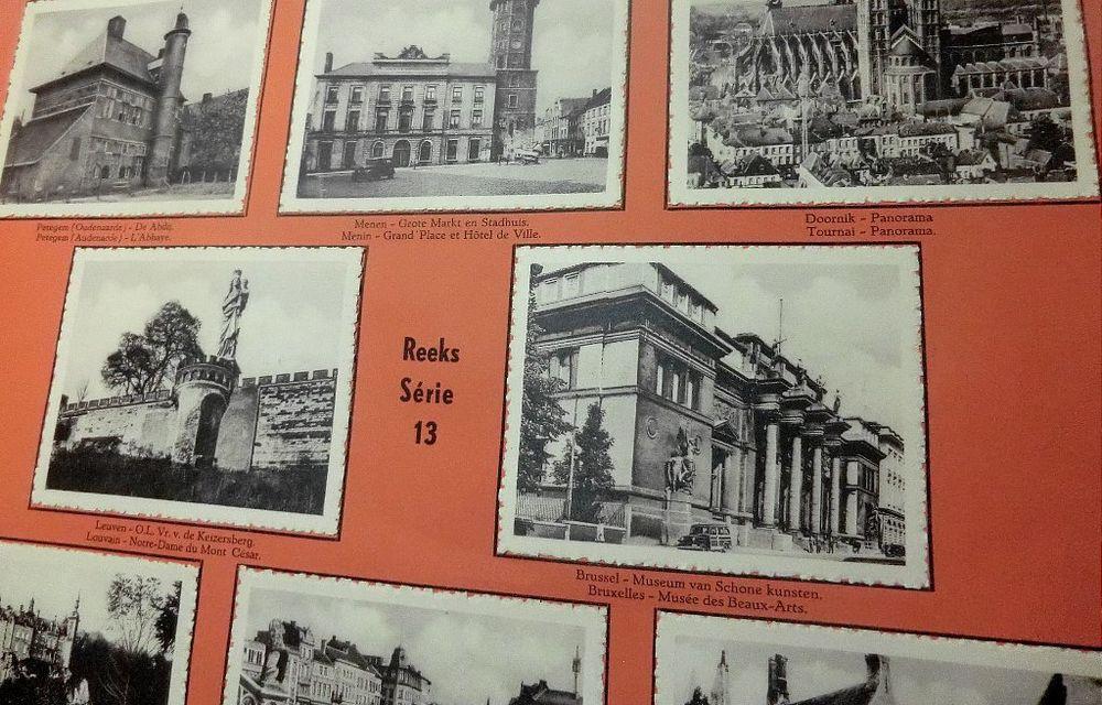 памятники истории