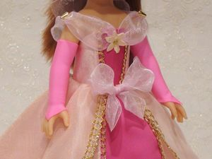 до 20 декабря скидка 20% на готовую одежду для кукол. Ярмарка Мастеров - ручная работа, handmade.