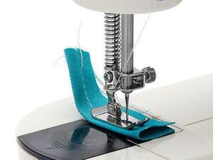 Какую швейную машинку все же выбрать? | Ярмарка Мастеров - ручная работа, handmade