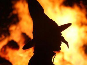 Ведьмины Секреты: Готовьтесь к Самхейну. Ярмарка Мастеров - ручная работа, handmade.