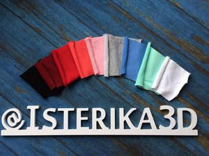 Палитра однотонных тканей | Ярмарка Мастеров - ручная работа, handmade