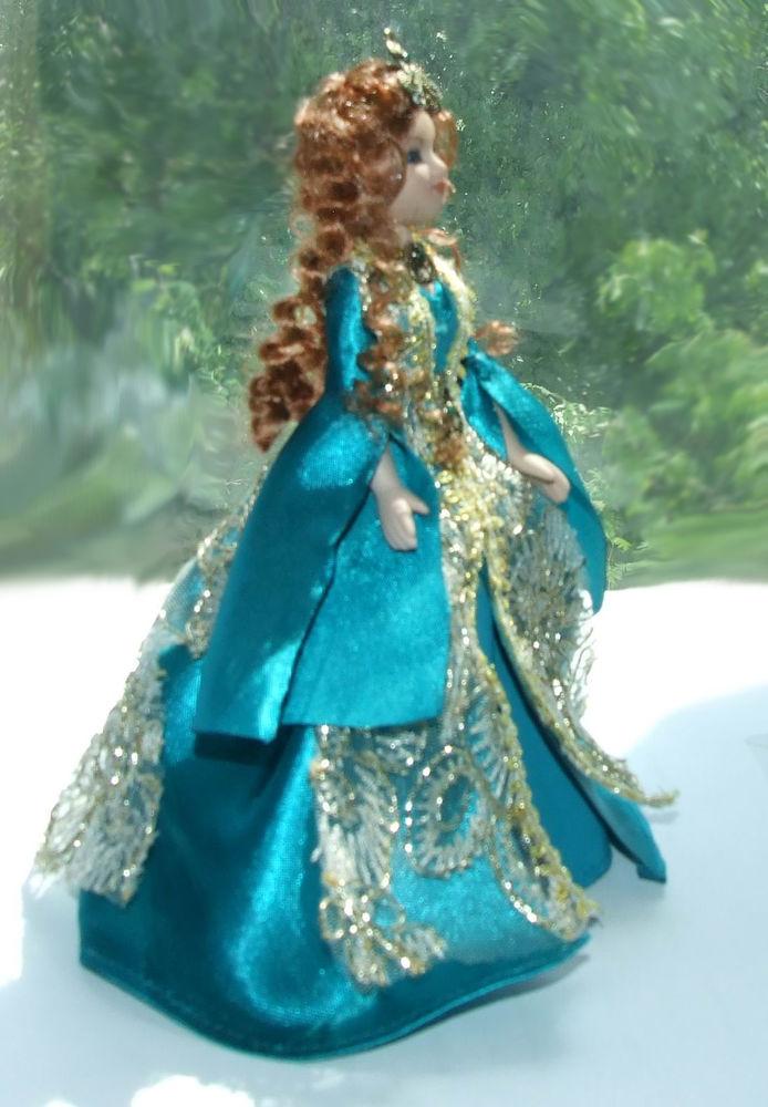 декоративная кукла
