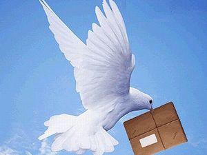 До конца лета доставка почтой по России за мой счет!   Ярмарка Мастеров - ручная работа, handmade