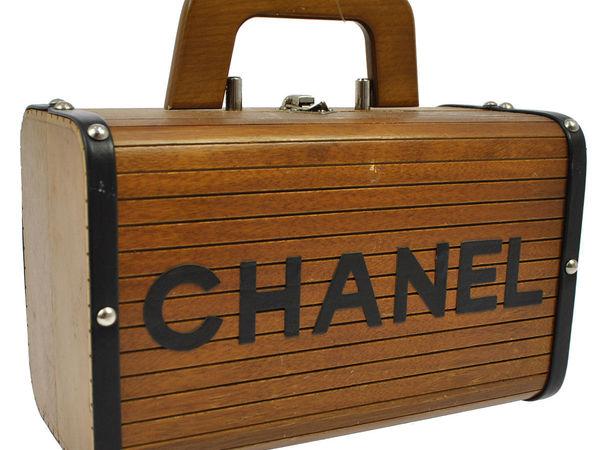 Немного о логотипах и брендовых сумках | Ярмарка Мастеров - ручная работа, handmade