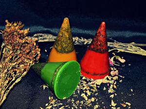 Магия свечи. Ярмарка Мастеров - ручная работа, handmade.