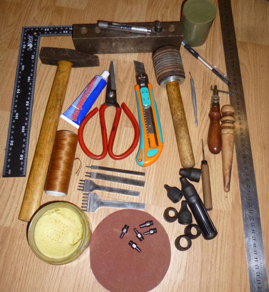 Иструменты своими руками