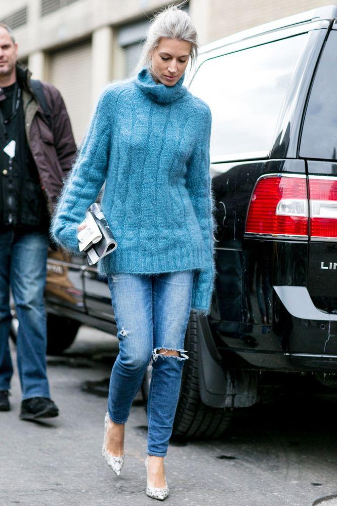 Джемпер, свитер, пуловер — что это? Откуда такие названия и зачем, фото № 36