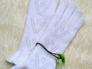 Перчатки, Шапки и  Митенки-Блиц!. Ярмарка Мастеров - ручная работа, handmade.