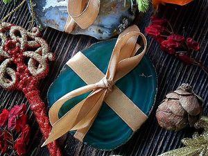 Новогодний розыгрыш приза!!!. Ярмарка Мастеров - ручная работа, handmade.