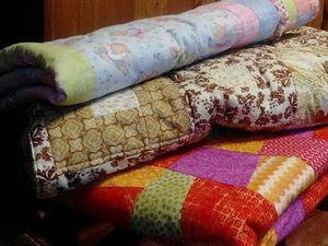 Детские лоскутные одеялки со скидкой 25%!. Ярмарка Мастеров - ручная работа, handmade.