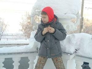 Зимние штаны. Ярмарка Мастеров - ручная работа, handmade.