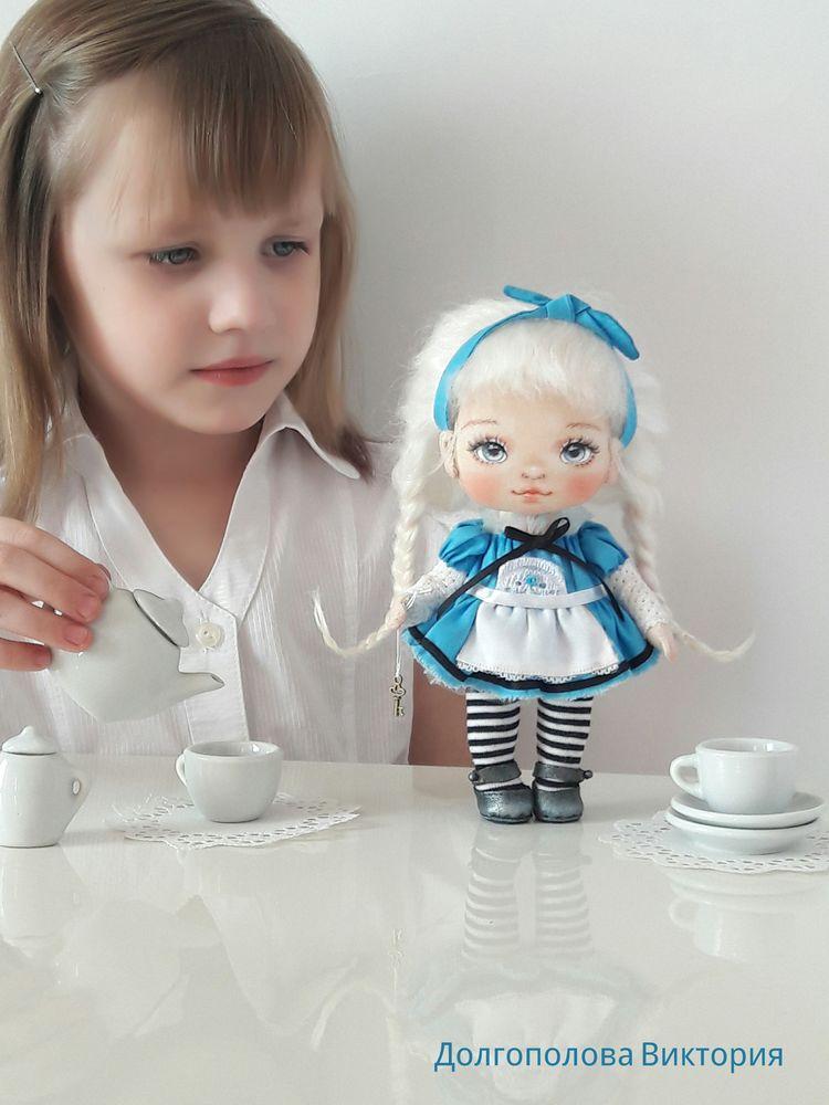 кукла на заказ, повтор куклы, сувенирная кукла