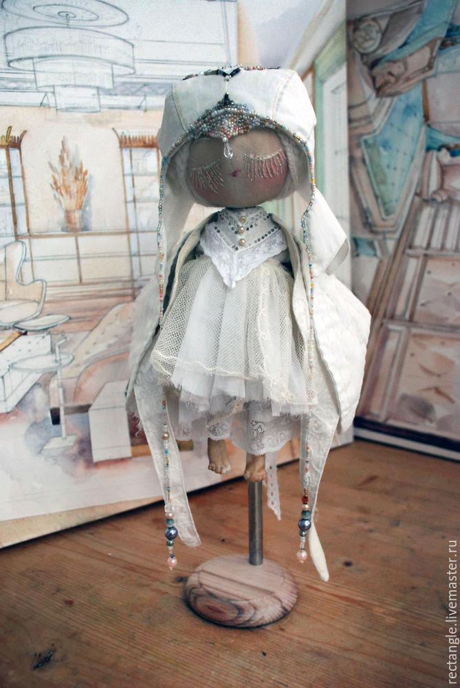 Наборы по пошиву игрушек Тильда - набор для пошива куклы