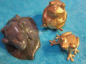 Последние 2 Дня — Распродажа Фигурок из камня -50%. Ярмарка Мастеров - ручная работа, handmade.