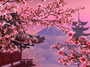 В Винтажной Баварии день Японии!. Ярмарка Мастеров - ручная работа, handmade.