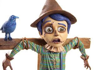 Когда на твоих глазах творится волшебство: невероятная работа скульптора Jim McKenzie. Ярмарка Мастеров - ручная работа, handmade.