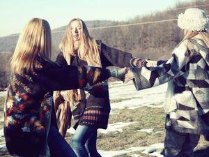 """Конкурс коллекций """"Запасись на зиму теплой сербской, красивой и вечной любовью"""". Ярмарка Мастеров - ручная работа, handmade."""