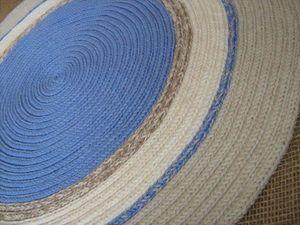 Новый коврик-толстячок в магазине Уютные истории. Ярмарка Мастеров - ручная работа, handmade.