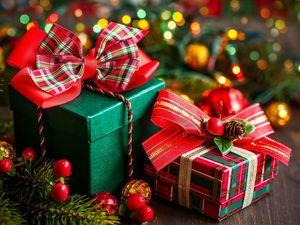 Волшебный праздник.... и я хочу дарить подарки!. Ярмарка Мастеров - ручная работа, handmade.