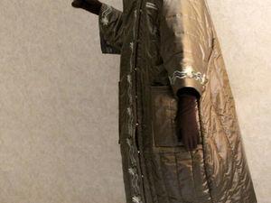 Фотосессия пальто. Ярмарка Мастеров - ручная работа, handmade.