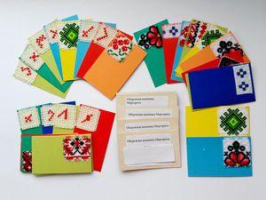 Как сделать необычные визитки своими руками. Ярмарка Мастеров - ручная работа, handmade.