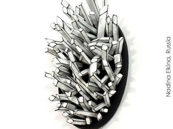 Лидеры современного полимерного искусства: Европа или Америка?   Ярмарка Мастеров - ручная работа, handmade