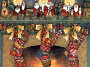 Новогодние торги!   Ярмарка Мастеров - ручная работа, handmade