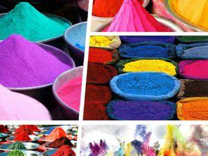 Распродажа красителей для растительных и белковых волокон | Ярмарка Мастеров - ручная работа, handmade