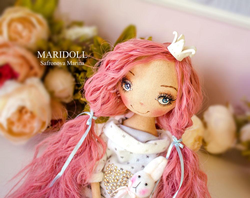 купить текстилльная кукла, купить новогодний подарок, купить подвижная кукла