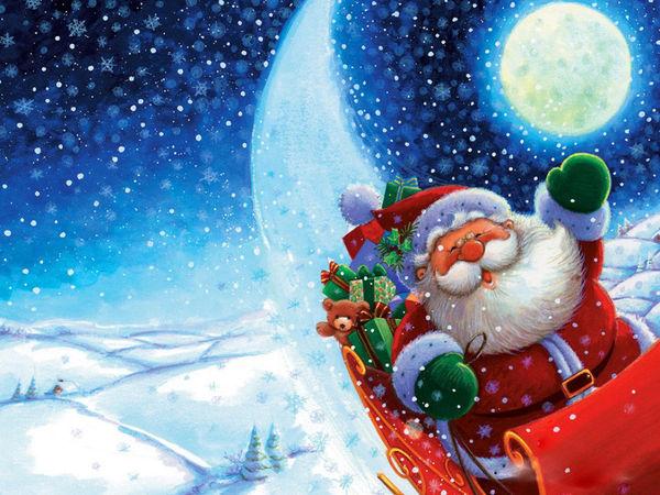 Письмо Деду Морозу   Ярмарка Мастеров - ручная работа, handmade