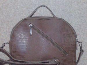 Распродажа сумок ! Скидки от 10%. Ярмарка Мастеров - ручная работа, handmade.