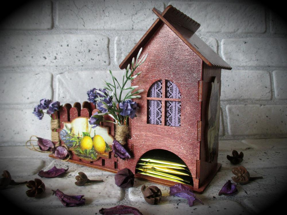 Чайный домик, фото № 10