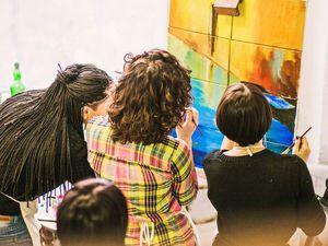 Рисуем Вместе   Ярмарка Мастеров - ручная работа, handmade