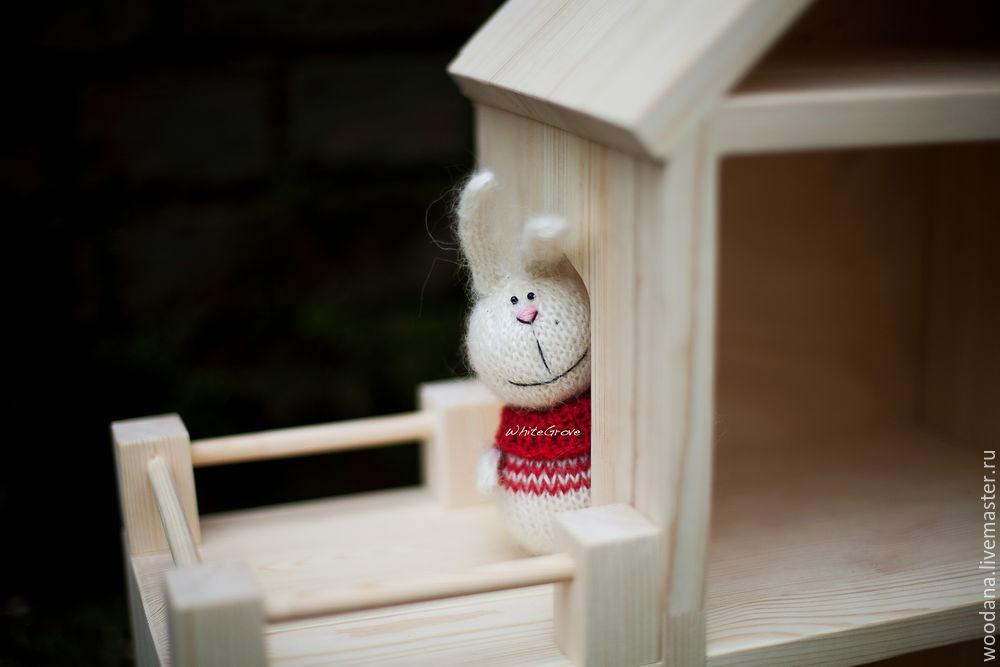 Создаем кукольный домик своими руками, фото № 40